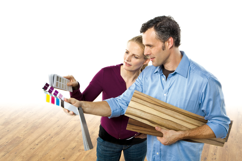 alternative zu laminat oder parkett 2 objectflor. Black Bedroom Furniture Sets. Home Design Ideas
