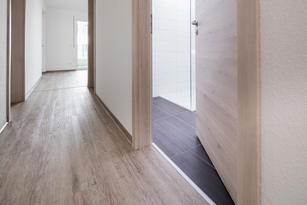 designbodenbelag objectflor. Black Bedroom Furniture Sets. Home Design Ideas