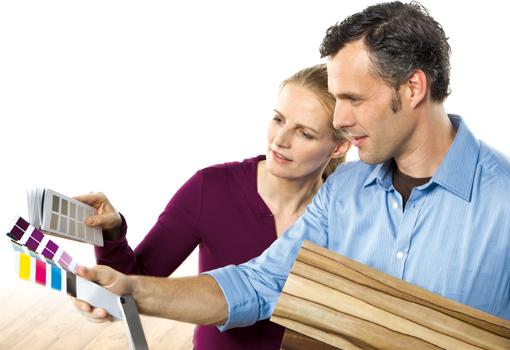 alternative zu laminat oder parkett vorschau objectflor. Black Bedroom Furniture Sets. Home Design Ideas