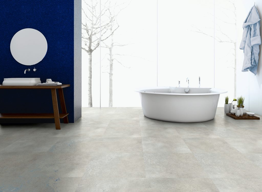 EXPONA DOMESTIC - Nr. 5866 Ivory Concrete